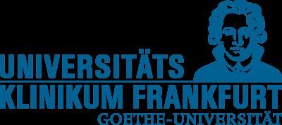 Logo des Universitätsklinikums Frankfurt